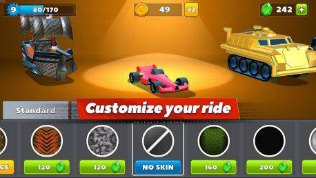 Crash Of Cars Apk Mod For Android Car Hacks Car Mods Cheating