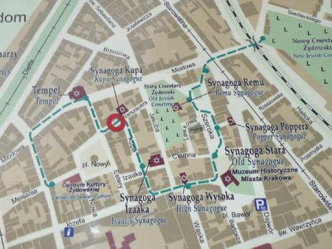 Jewish District Kazimierz Krakow Recenzje Jewish District