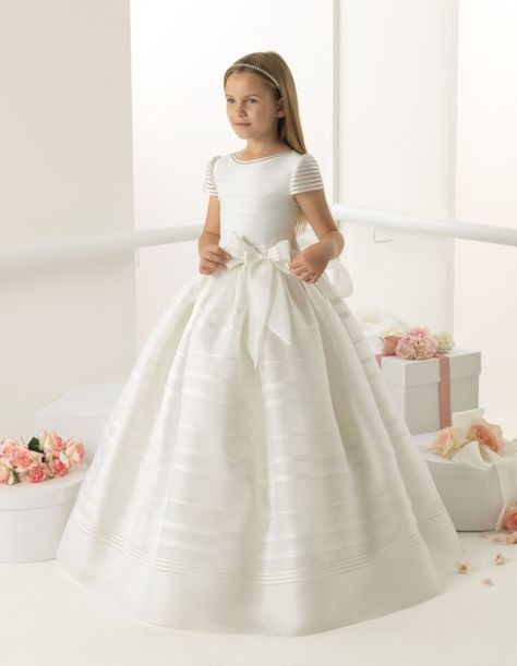 Pinterest first communion dresses communion dresses and rosa clara