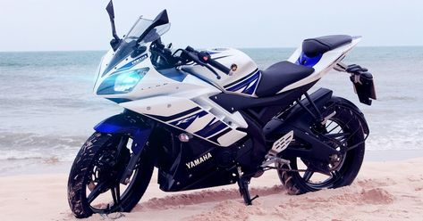 List of r15 bike modified pictures and r15 bike modified ideas