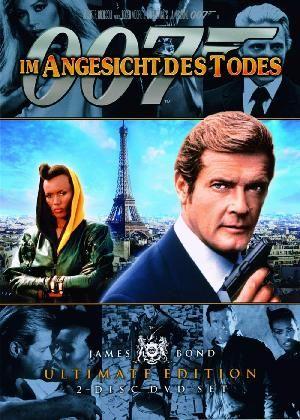 James Bond 007: Im Angesicht des Todes