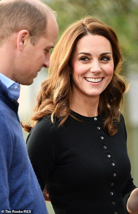 A Prince For Christmas Cast.Duchess Of Cambridge Looks Very Festive In Tartan At