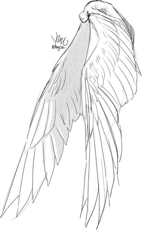 날개 - #날개