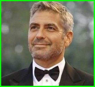 George Clooney Haircuts 3209 15 Best George Clooney Short Hair Rory Hair George Clooney Manner Frisur Kurz Haarschnitt Manner
