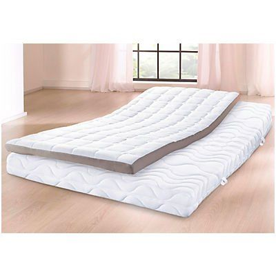Original Boxspringbett 140x200 Baur Home Bed Furniture