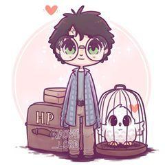 Harry Potter And The Philosophers Stone Arte De Harry