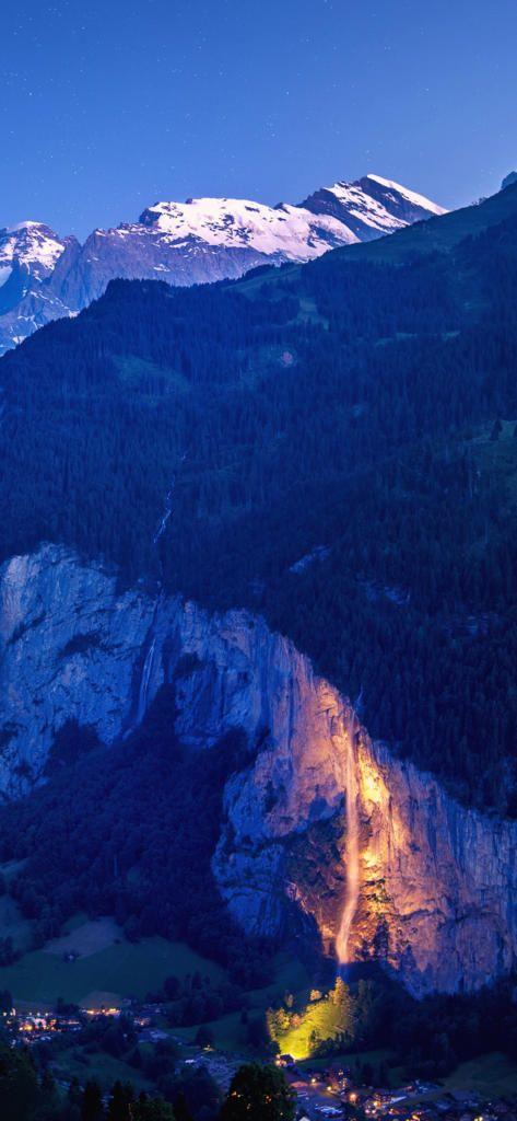 Best Iphone Wallpapers 4k Switzerland Mountain Blue Best Iphone
