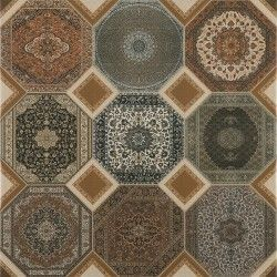 Arabian Magic Tiles Patterned Floor Tiles Floor Patterns Tiles