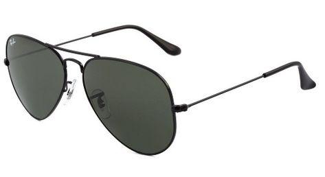 e554184b2 #Aproveite essa #Mega #Promoção #Relâmpago Óculos De Sol Aviador Masculino  Feminino Promoção