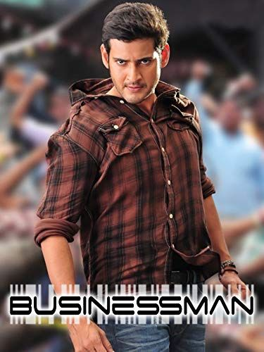 Businessman 2012 With Images Business Man Movies Movie Posters