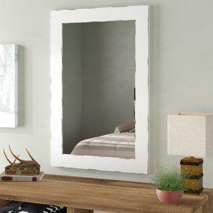 Vanity Mirrors You Ll Love Wayfair Mirror Wall Mirror Interior Design Accent Mirrors