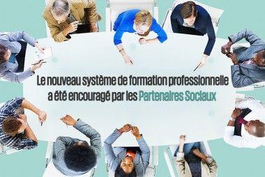 On S Informe Formation Professionnelle Professionnel Nouveau Ne