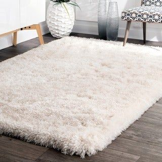 Overstock Com Online Shopping Bedding Furniture Electronics Jewelry Clothing More White Shag Rug Rugs On Carpet Cozy Rugs