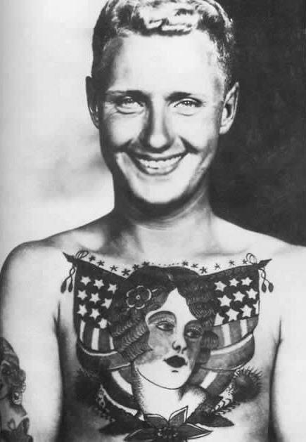 Has Any President Had A Tattoo : president, tattoo, Presidents, Tattoos, Ideas, Presidents,, Tattoos,