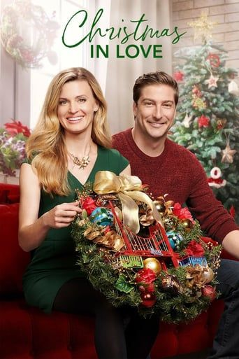 Christmas In Love 2020 VOIR FILM]] Regarder Gratuitement Christmas in Love VFHD   Full