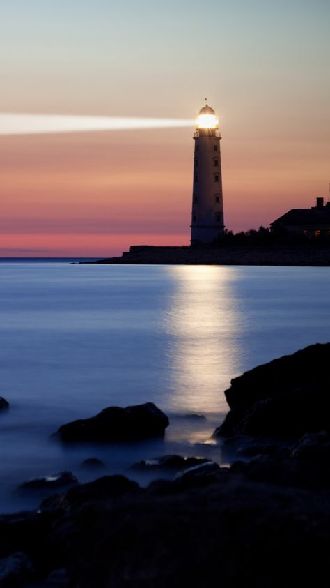 Lighthouse wallpaper . #lighthouse #wallpaper