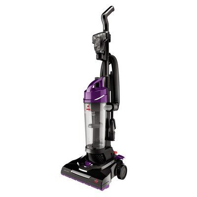 Bissell Aeroswift Compact Bagless Upright Vacum With Cyclonic