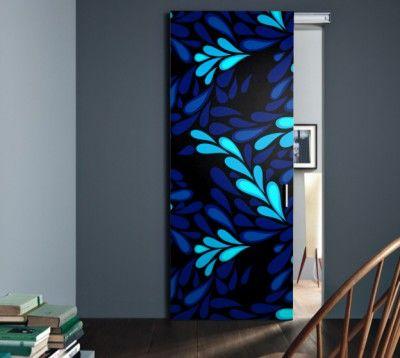 Selbstklebefolie für Kühlschrank Klebefolien Klebefolien Muster 319661