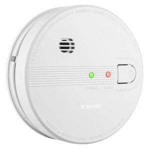 Top 10 Best Smoke Detectors In 2020 Reviews Hqreview Smoke Detectors Smoke Detector Detector