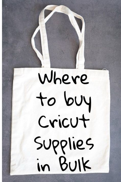 Craft supplies and blanks can really add up and if you are trying to start a handmade business, buying in bulk means significant savings and more margin for you in the end. After doing some research, I realized you don't have to buy wholesale to […] Cricut Mat, Cricut Help, Cricut Craft Room, Cricut Apps, Dollar Store Hacks, Tips And Tricks, Silhouette Cameo 4, Silhouette America, Kallax Hacks