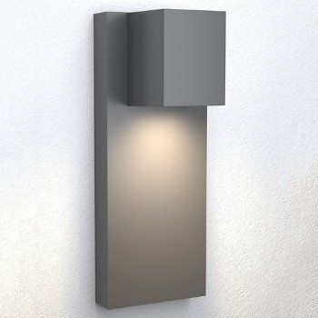 Quadrate Outdoor Wall Sconce By Tech Lighting At Lumens Com House Lighting Outdoor Outdoor Wall Sconce Outdoor Lighting