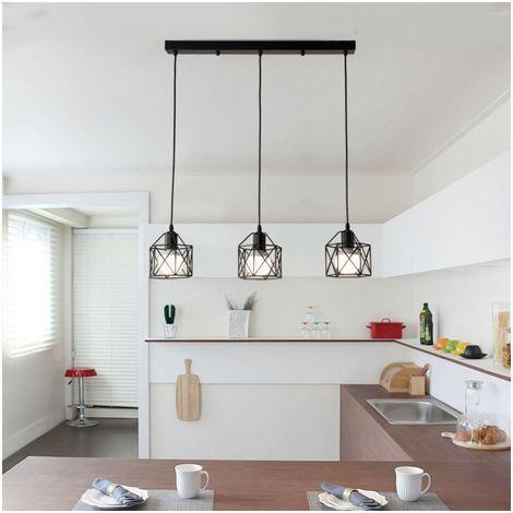 12 Magnificient Lampe Salle A Manger Pics