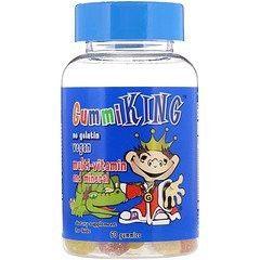 فيتامينات للأطفال على شكل حلوى Multivitamin Gummies Vitamins