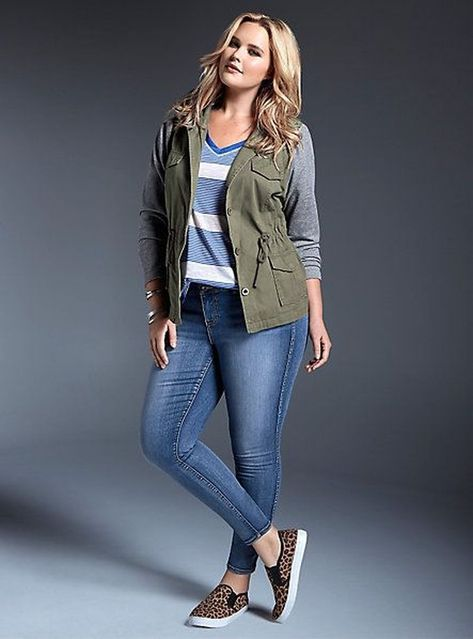 45 Casual and Comfy Plus Size Fall Outfits Ideas Plus Size Outfits