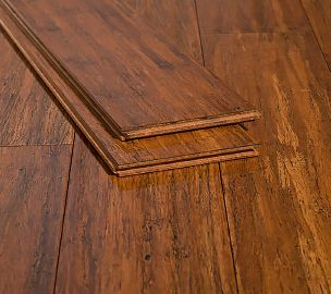 Carbonized Antiqued Solid Strand Bamboo Floor Strand Bamboo Flooring Eucalyptus Flooring Flooring