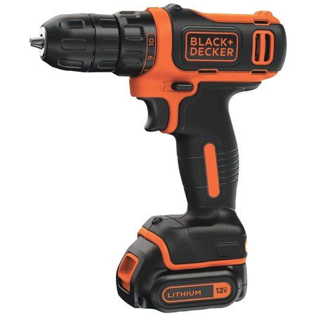 Home Improvement Drill Driver Cordless Drill Cordless Drill Reviews