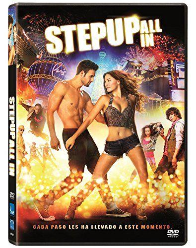 Step Up 5 All In Dvd Step Dvd Filme Hd Filme Filme Kostenlos