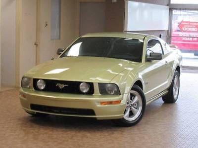 Ebay Mustang Gt Premium 2005 Ford Mustang Gt Premium 153652 Miles