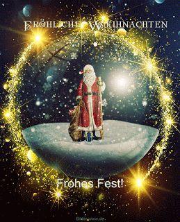 Frohe Weihnachten Bewegte Bilder.Pin Auf Alles
