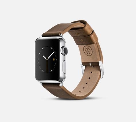 4ce7ab474adb1 Amazon.com  JSGJMY Compatible with Iwatch Band 38mm 40mm S M Women Genuine  Leather Replacement Strap Compatible with Series 4 (40mm…