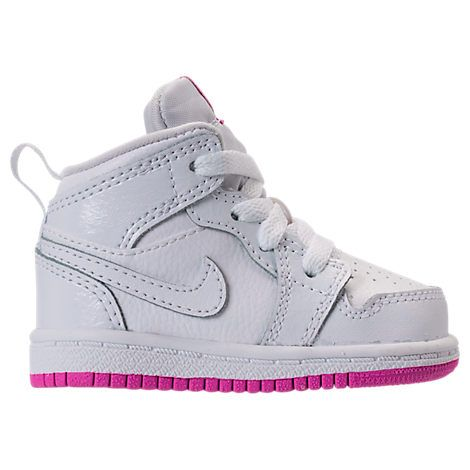 Air Jordan 1 Mid Basketball Shoes