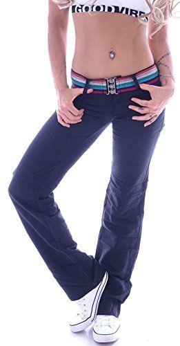 Pin on Jeans für Damen