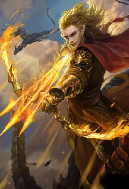 Arcane Archer 5e Class D D Wiki This online application will allow you to list and filter all the d&d 5e spells with severals options. arcane archer 5e class d d wiki