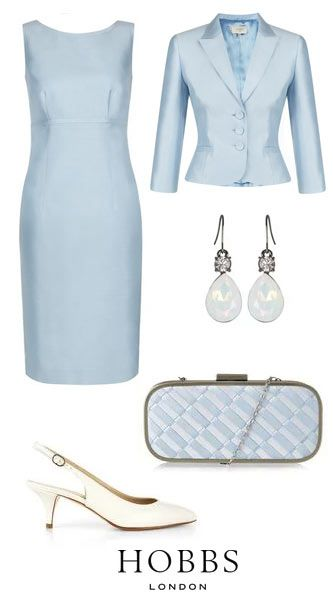 Your ultimate guide to wedding outfits and all occasionwear in the Hobbs range. Get fantastic occasionwear and wedding outfit deals from the designer Hobbs. Classy Outfits, Chic Outfits, Beautiful Outfits, Outfits 2016, Mother Of Bride Outfits, Mother Of The Bride, Race Day Outfits, Look Fashion, Womens Fashion