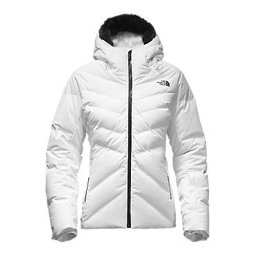 63e941194 Women's cirque down jacket in 2019   Products   Jackets, Down ski ...