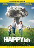 Happyish: Season One [Includes Digital Copy] [UltraViolet] [2 Discs] [DVD]