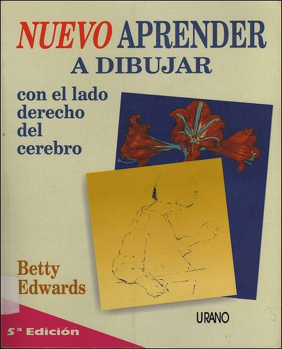 Aprende A Dibujar Con El Lado Derecho Del Cerebro Betty Edwards Pdf Librospdfgratis Org Descarga T Lado Derecho Del Cerebro Aprender A Aprender A Dibujar