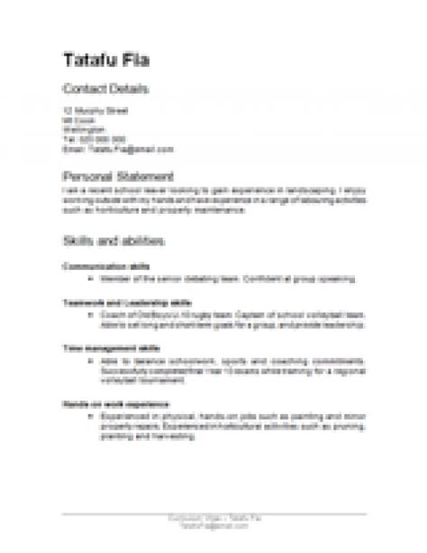Pin By Fiona Tomlinson On Nz CvS  Cover Letters