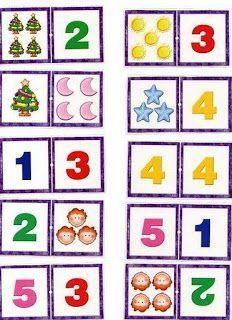 Domino Numeros Juegos Educativos Para Ninos Juego De Domino