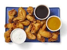salt and vinegar wings recipe food network recipes food wing recipes pinterest