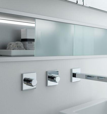 Asis Besonders Praktisch Ablage Module Bad Design Badezimmer Emco Bad