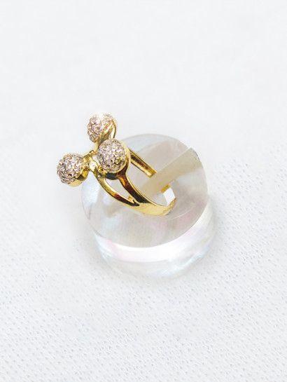 خاتم ذهب عيار 18 خاتم عيار 18 خصم 20 على المصنعية Stud Earrings Earrings Jewelry
