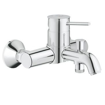 Grohe Bauclassic 32865000 Mpataria Loytroy With Images Grohe