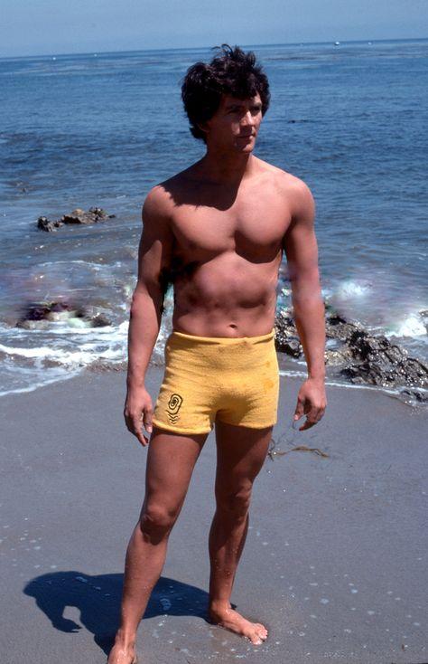 Patrick Duffy The Man From Atlantis Mooie Mannen Mooie Mensen