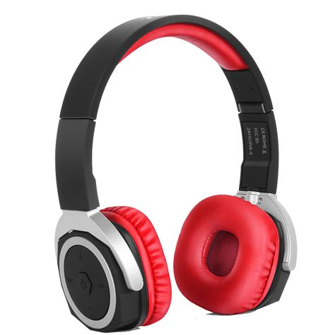 These Wireless Headphones From Zinsoko Are Amazing I Had No Problems Pairing It With My Android Device Amzn Headphones Headphone Headphone With Mic