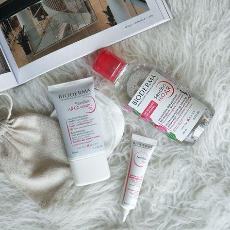 Bioderma Sensibio Ar Cc Cream Review Goodbye Red Skin Bioderma